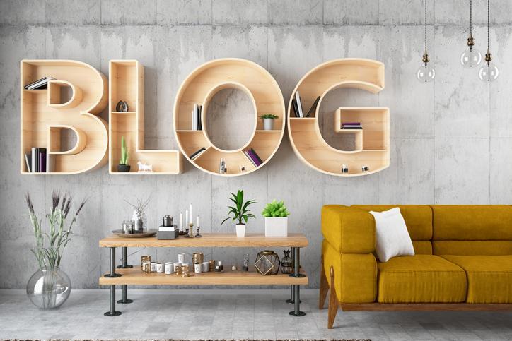 Witamy na naszym blogu.