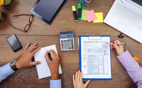 Jaką wybrać formę opodatkowania dla firmy?